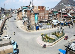 Kashmir needs normal, high-speed internet now more than ever