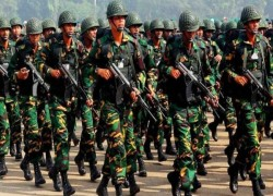 Army to enforce social distancing in Bangladesh