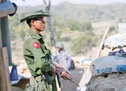 Arakan Army attacks Myanmar military training school in Rakhine