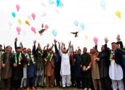 উত্তেজনাপূর্ণ স্তরে প্রবেশ করেছে আফগান যুদ্ধ সমাপ্তির শেষ পর্যায়