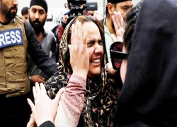 Kabul Sikh temple siege: Dozens killed in attack claimed by ISIL