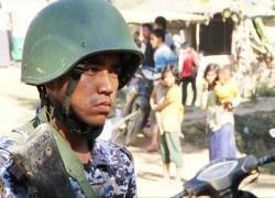 Myanmar urged to restore Internet during virus crisis