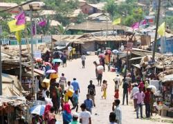 Covid-19 and the Rohingya refugee crisis
