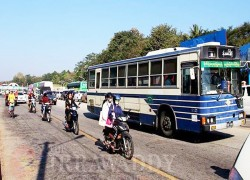 Myanmar orders half of govt employees to stay home over COVID-19