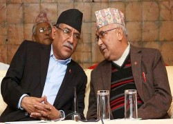 Nepal, a Shangri-La in a perpetual state of political uncertainty