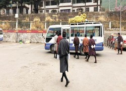 Government impose travel restrictions