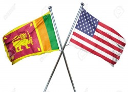 THE UNITED STATES HAS OFFERED SRI LANKA $1.3 MILLION TO HELP FIGHT THE COVID-19 PANDEMIC.