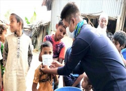 Bangladesh not equipped to fight corona pandemic