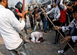 Jai Shri Ram: the three words that can get you lynched in India