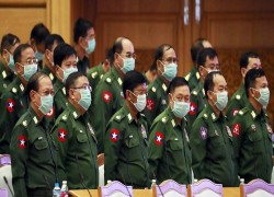 Myanmar reports 4 new Covid-19 cases, total climbs to 14