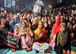 In bail conditions, Shaheen Bagh protesters told not to post opinions on CAA
