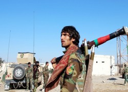 6 soldiers killed in Taliban attack in Southern Afghanistan