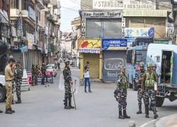 'India must end abuses, free jailed Kashmiris'