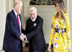 USA is grooming India as a South Asian bully?