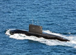 Russia offers India 3 refurbished Kilo-class submarines