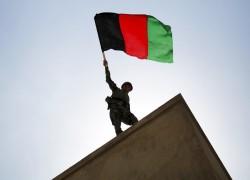 মার্কিন প্রত্যাহারে কি আফগান আর্মি ভেঙ্গে পড়বে?