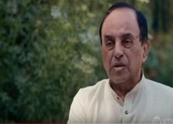 Muslims in India do not deserve the same rights says BJP MP Subramanian Swamy
