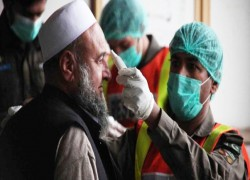 How is COVID-19 outbreak impacting Afghan Refugees in Pakistan?