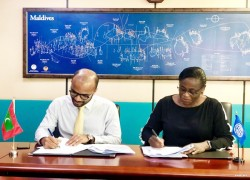 COVID-19: World Bank approves $7.3 mln support to the Maldives