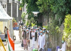 Muslim bashing in India obscures critical socio-economic issues