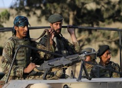 Planned $1 billion US aid cut would hit Afghan security force funds