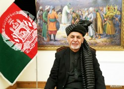 Don't threaten Afghans, it will be counterproductive