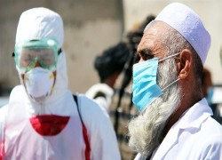 Taliban launches campaign to help Afghanistan fight coronavirus