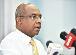 Maldives seeks assistance from Bangladesh in sending back illegal expatriates