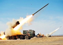 How Pakistan could effectively cripple Indian's air force with rocket artillery