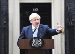 Boris Johnson vs. the Coronavirus
