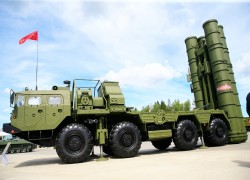 Big no: S-400 doesn't give India capabilities to take down Hypersonic weapons