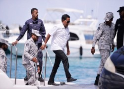 Maldives' opposition calls to speed up ex-President Yameen's appeal case