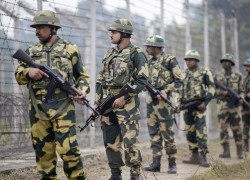 India orders BSF to suspend border passes for Bangladesh, Pakistan