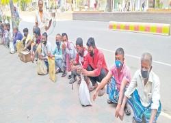 Extreme poverty rises 60% amid Covid-19 outbreak: Brac survey