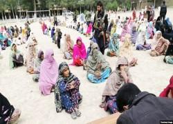 পাকিস্তানে এক কোটি বিশ লাখ দরিদ্র পরিবারকে নগদ অর্থ দিচ্ছে সরকার