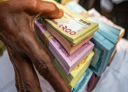 Stimulus loans to be 3-year revolving fund