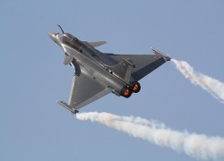 India's first batch of Rafales to fly in late