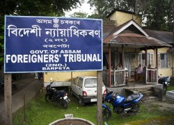 Assam Foreigners' Tribunal members 'communalise' COVID-19 in Letter to health minister
