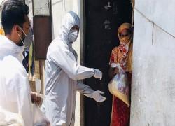 Diaspora offers helping hand as Bangladesh reels from coronavirus