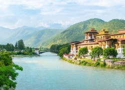 Bhutan begins stockpiling fuel and essential items