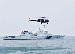Why China underestimates India's growing Navy