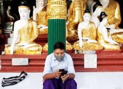 The noose tightens on Myanmar's media
