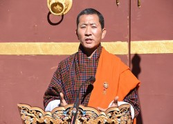 Lockdown extension in India wouldn't affect Bhutan: PM