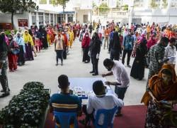 Nightmare for Bangladeshi fast-fashion clothes makers amid coronavirus outbreak