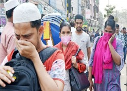 Coronavirus: Poor income drops 80% in Bangladesh