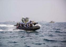 Myanmar coast guard will strengthen coastal stability