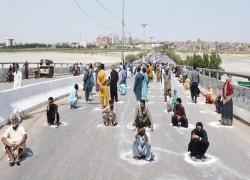 পাকিস্তানে রাষ্ট্রীয় প্রতিষ্ঠানগুলোর ভূমিকা পালনের সুযোগ বাড়াচ্ছে করোনা
