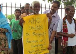 বাংলাদেশে কৃষকদের নতুন পথ দেখিয়েছে 'নয়াকৃষি আন্দোলন'