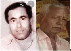 Another Mujib killer nabbed?
