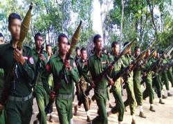 Tatmadaw, Arakan Army caught in Thucydides' trap in Myanmar